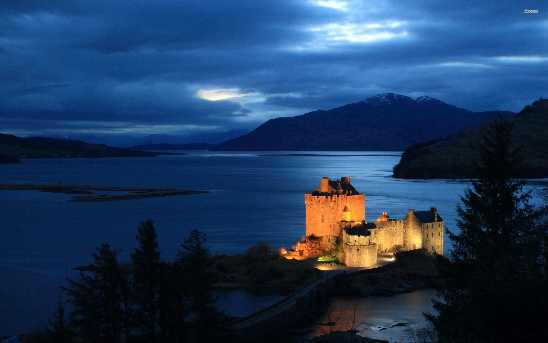 Scotland HD Wallpapers and Background Images 2019 - YL ...
