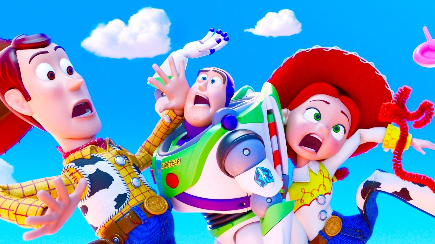 Toy Story 4 Hd Wallpaper Collection Yl Computing