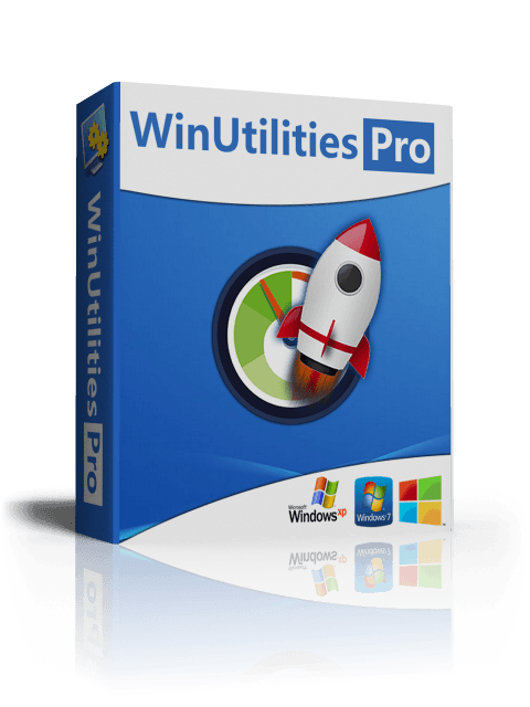 Resultado de imagen para WinUtilities Professional 15