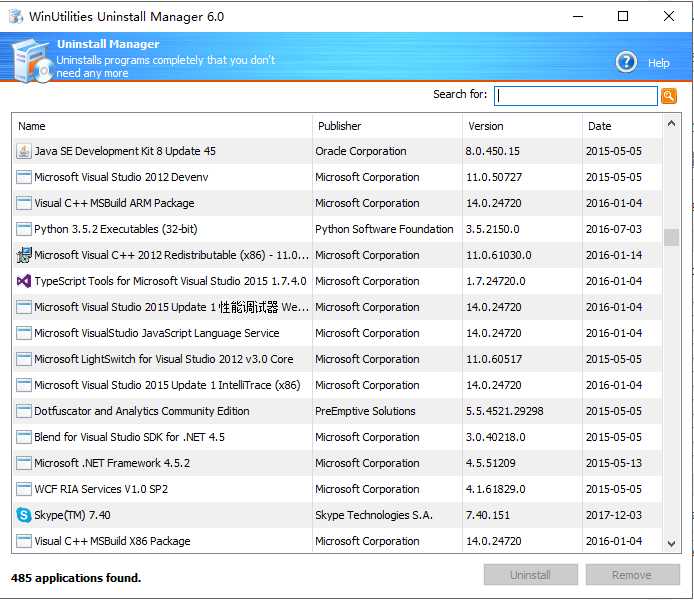 How to uninstall programs completely in Windows? | YL Computing