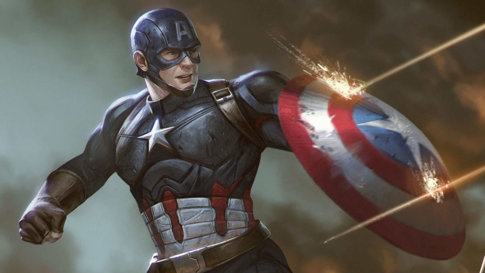 Captain America HD Wallpapers And Background Images YL Computing