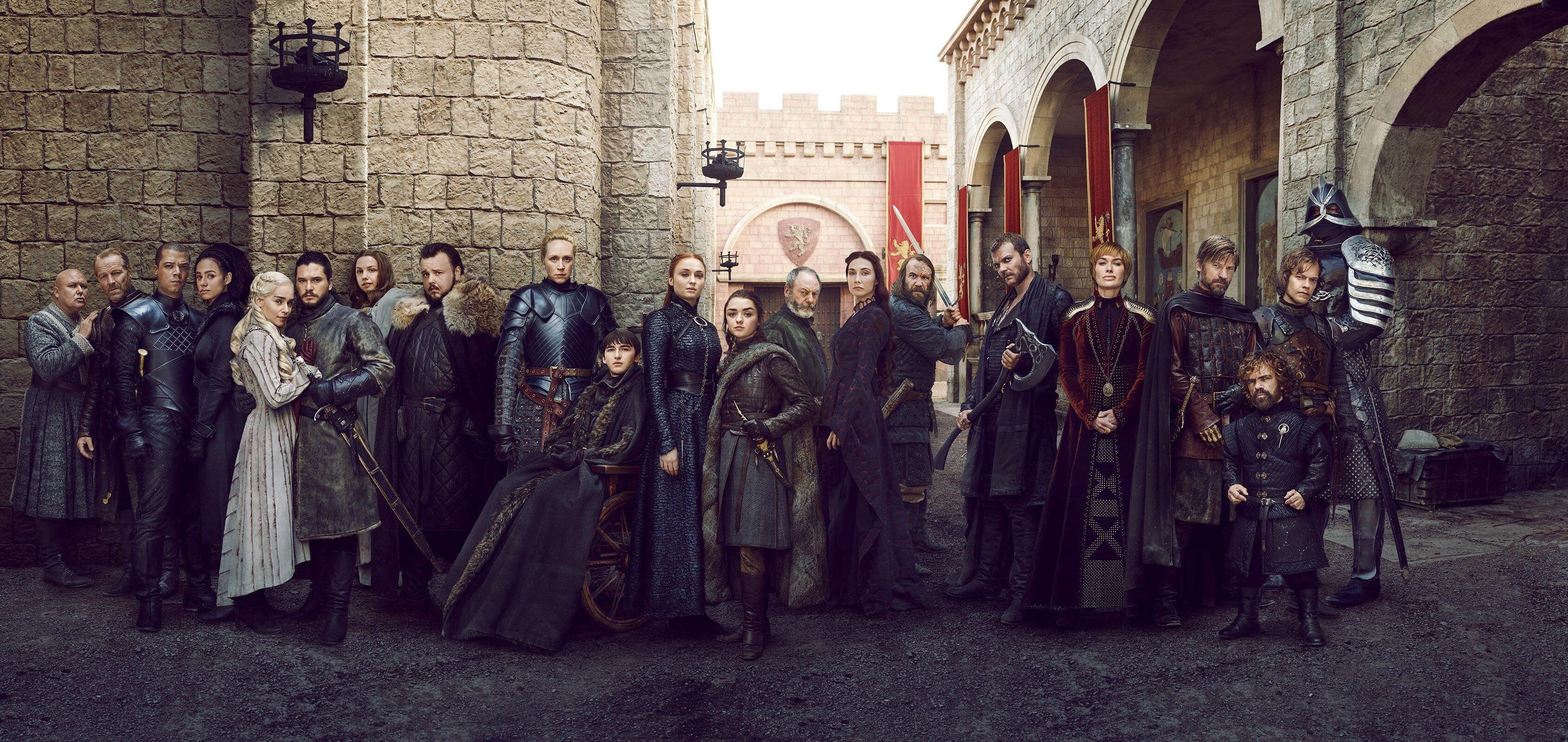 Game Of Thrones HD Wallpapers and