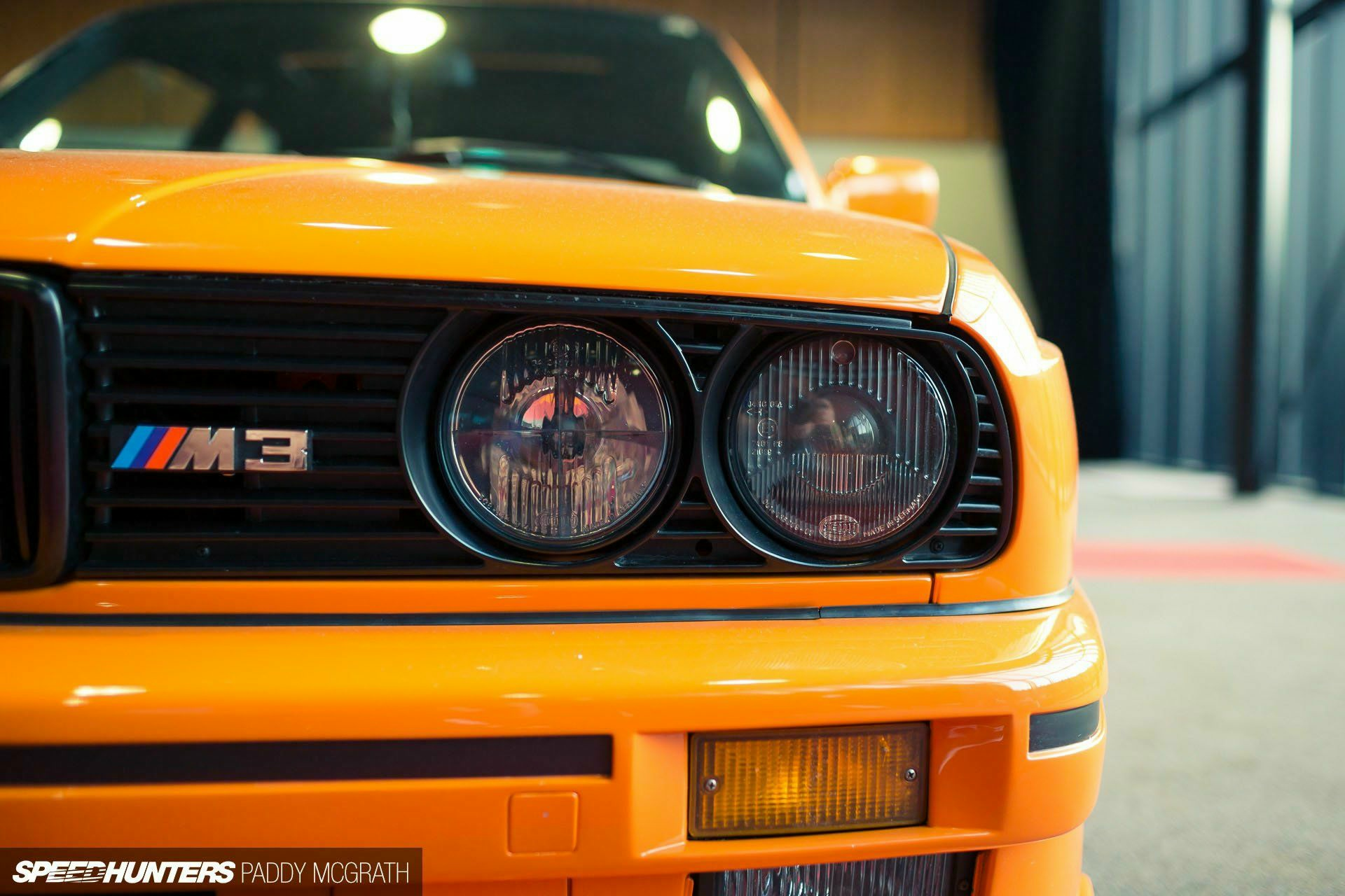 BMW E30 M3 HD Wallpapers   Background Images   Photos ...