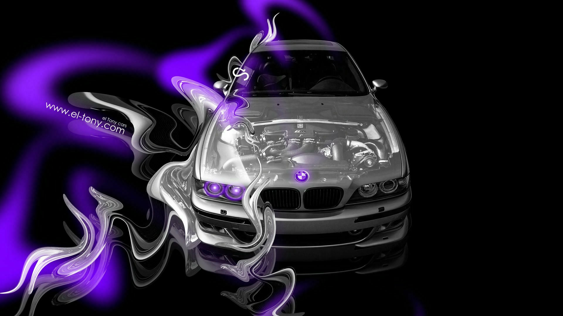 Bmw E39 M5 Hd Wallpapers Background Images Photos
