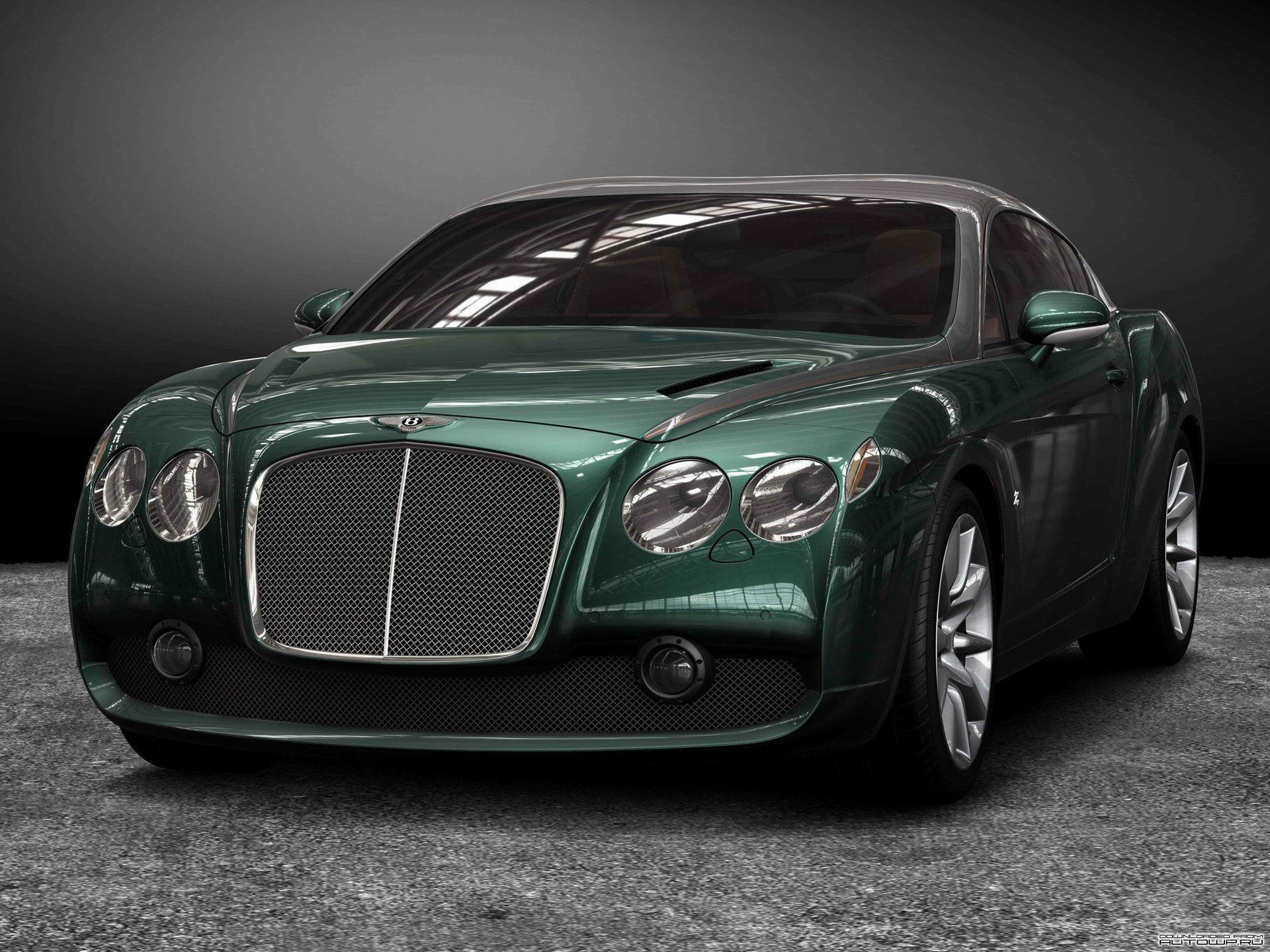 Bentley HD Wallpapers | Background