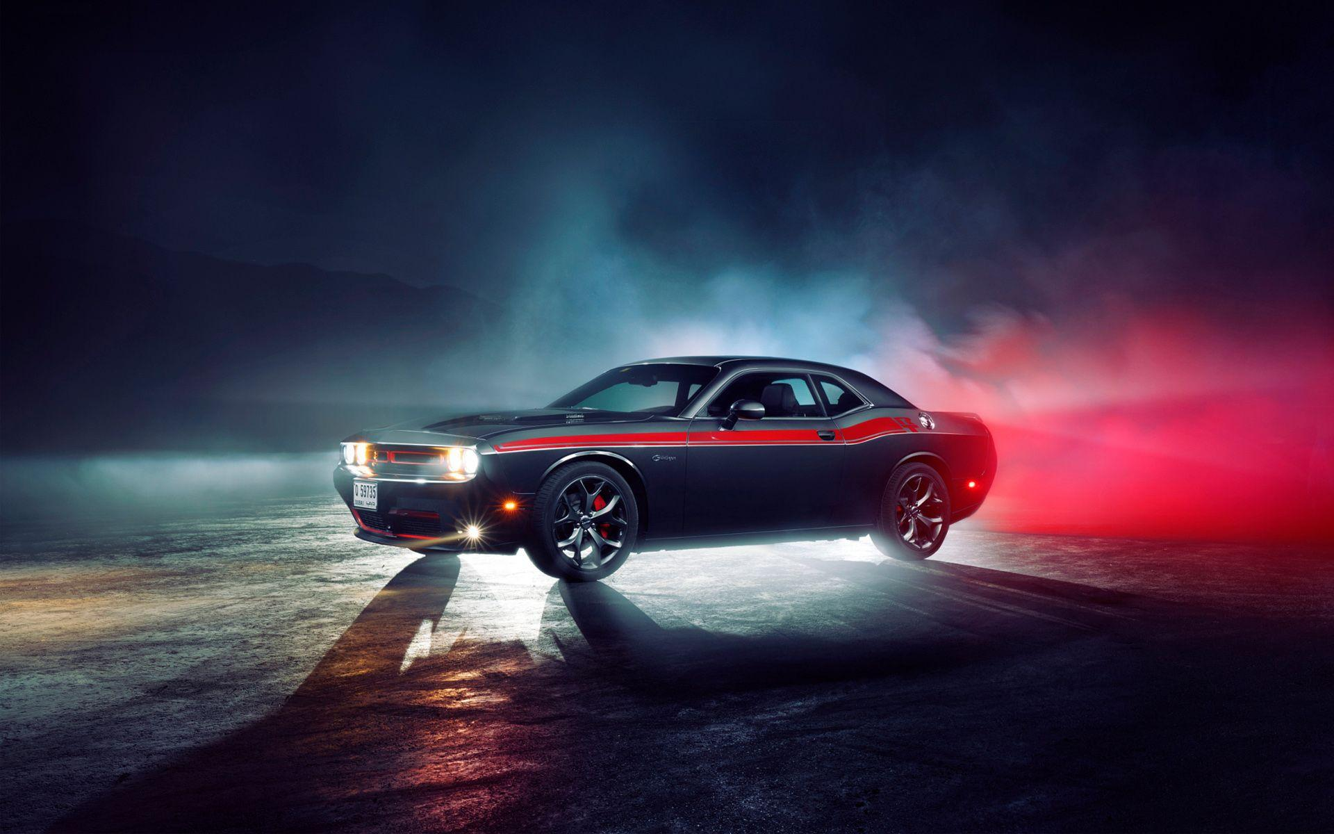 Dodge Challenger Hd Wallpapers Background Images Photos Pictures Yl Computing
