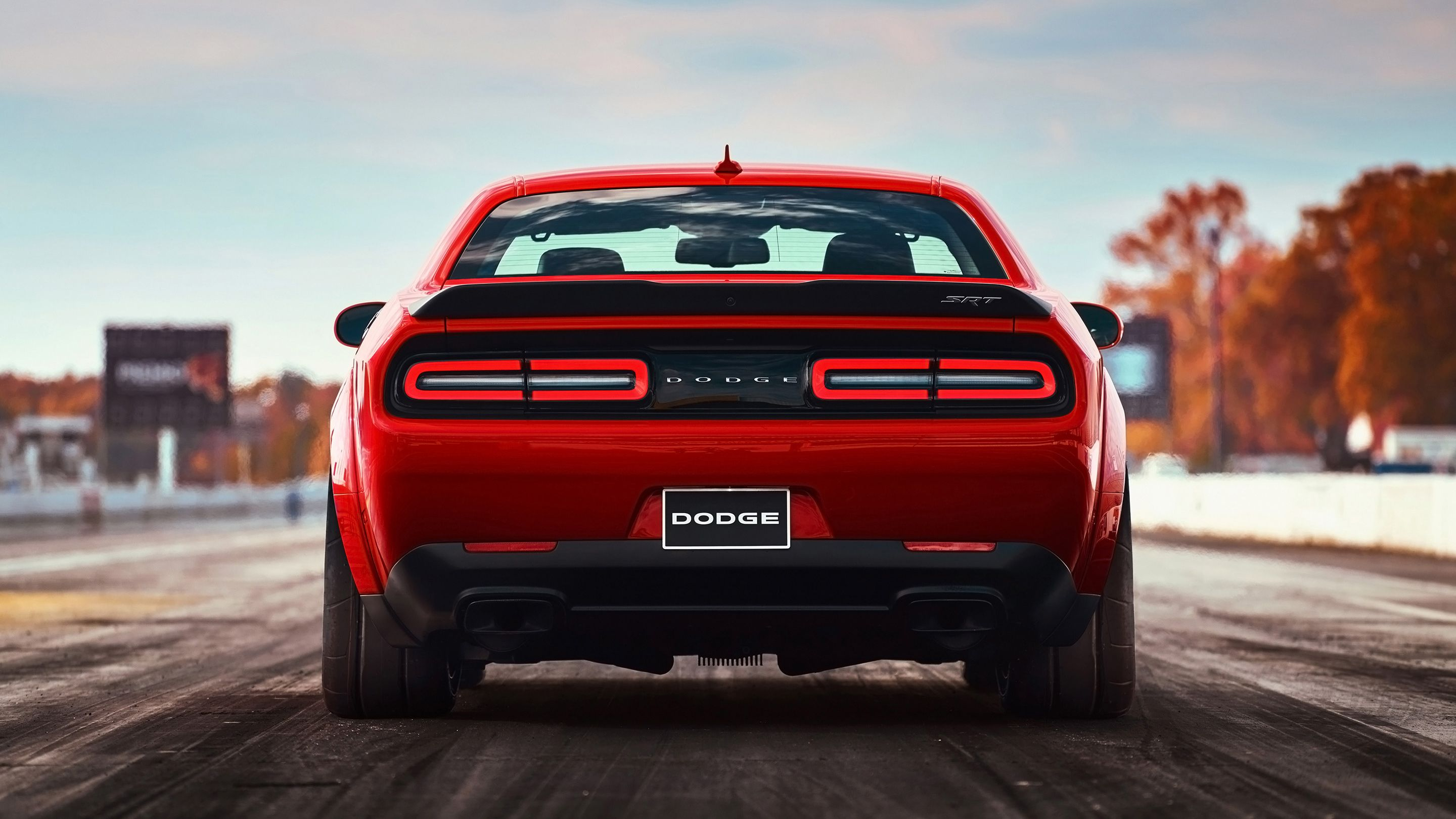 Dodge Demon Hd Wallpapers Background Images Photos