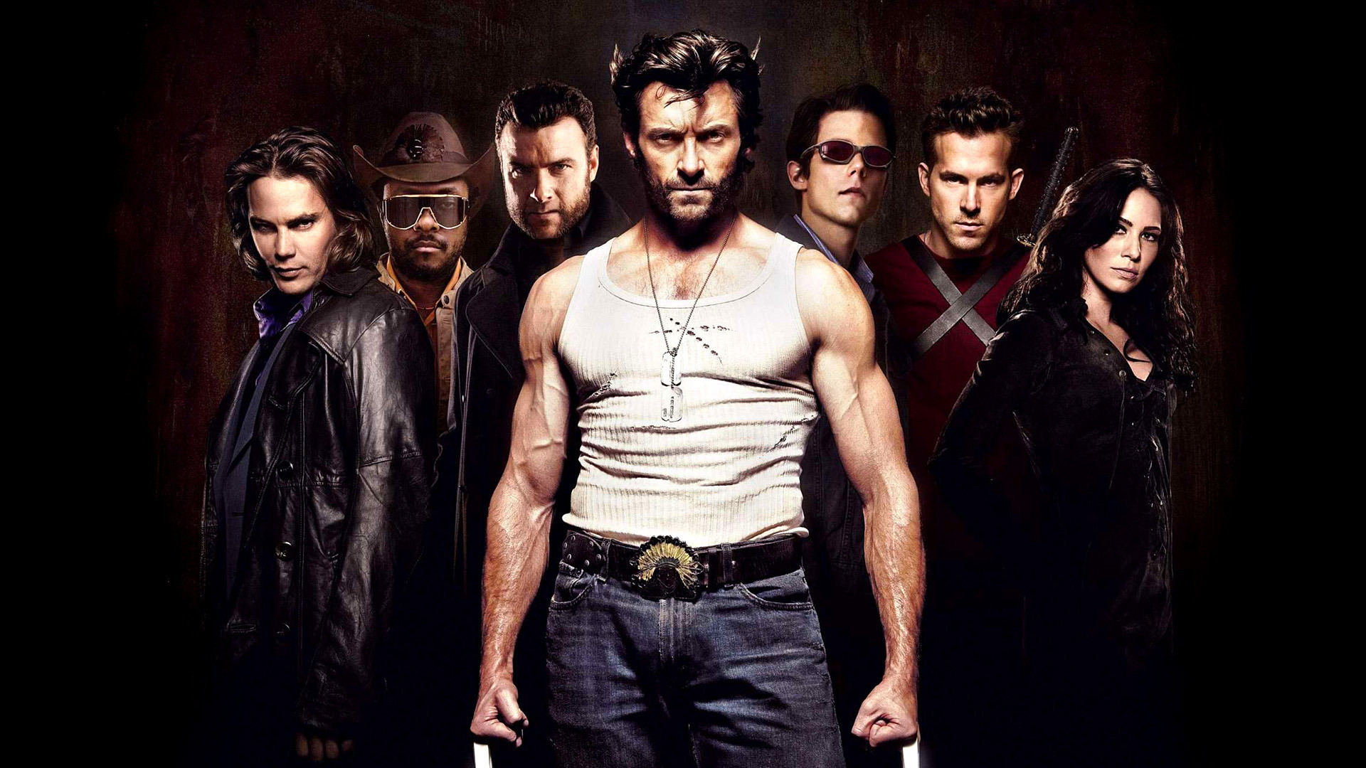 X Men Wolverine Hd Wallpaper Collection Yl Computing