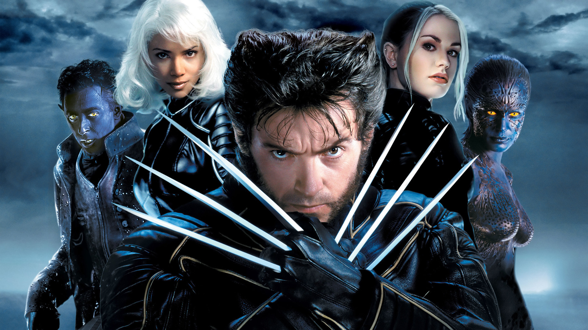 XMen Days of Future Past Movie HD iPad iPhone Wallpapers ×