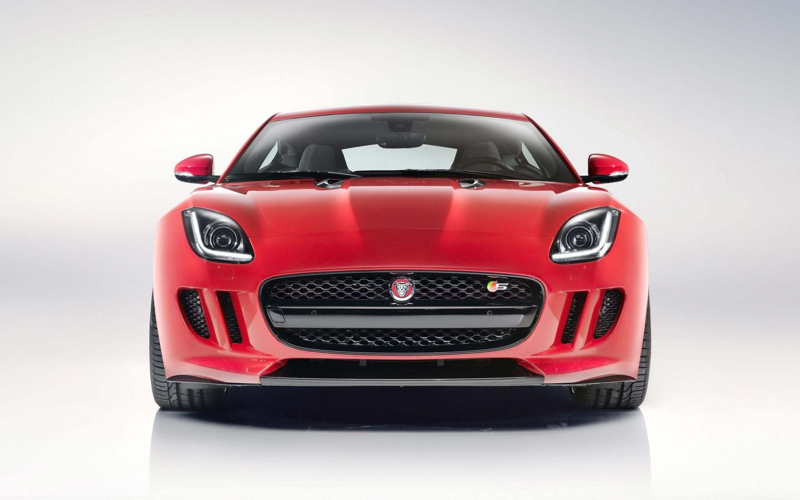 Jaguar F Type R Wallpapers Yl Computing