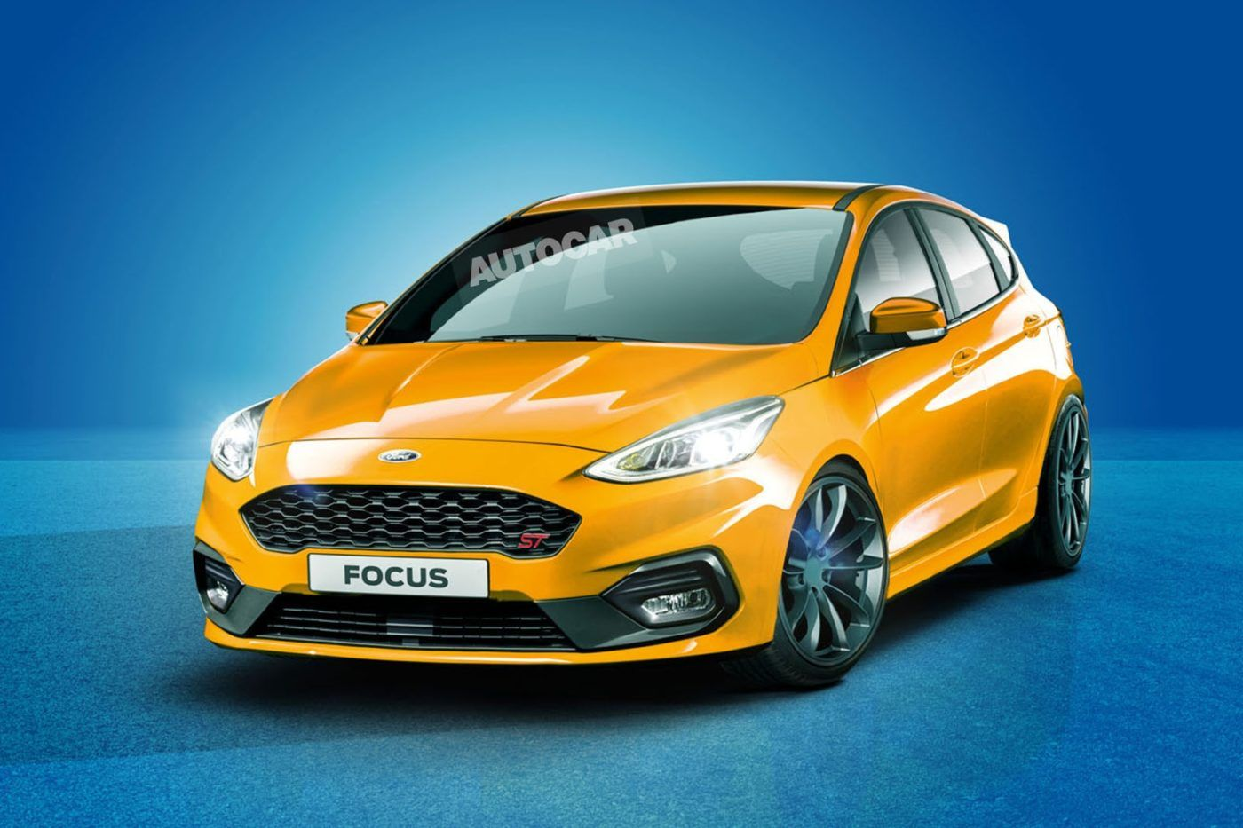 Ford Focus St 2019 Wallpapers Yl Computing
