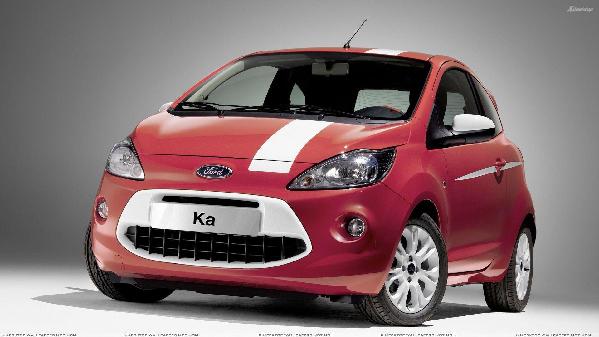 Ford Ka Wallpapers Yl Computing