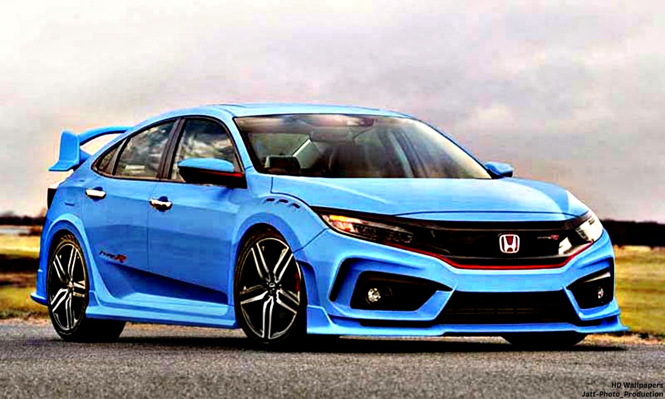 Honda Civic Type R Wallpapers Yl Computing
