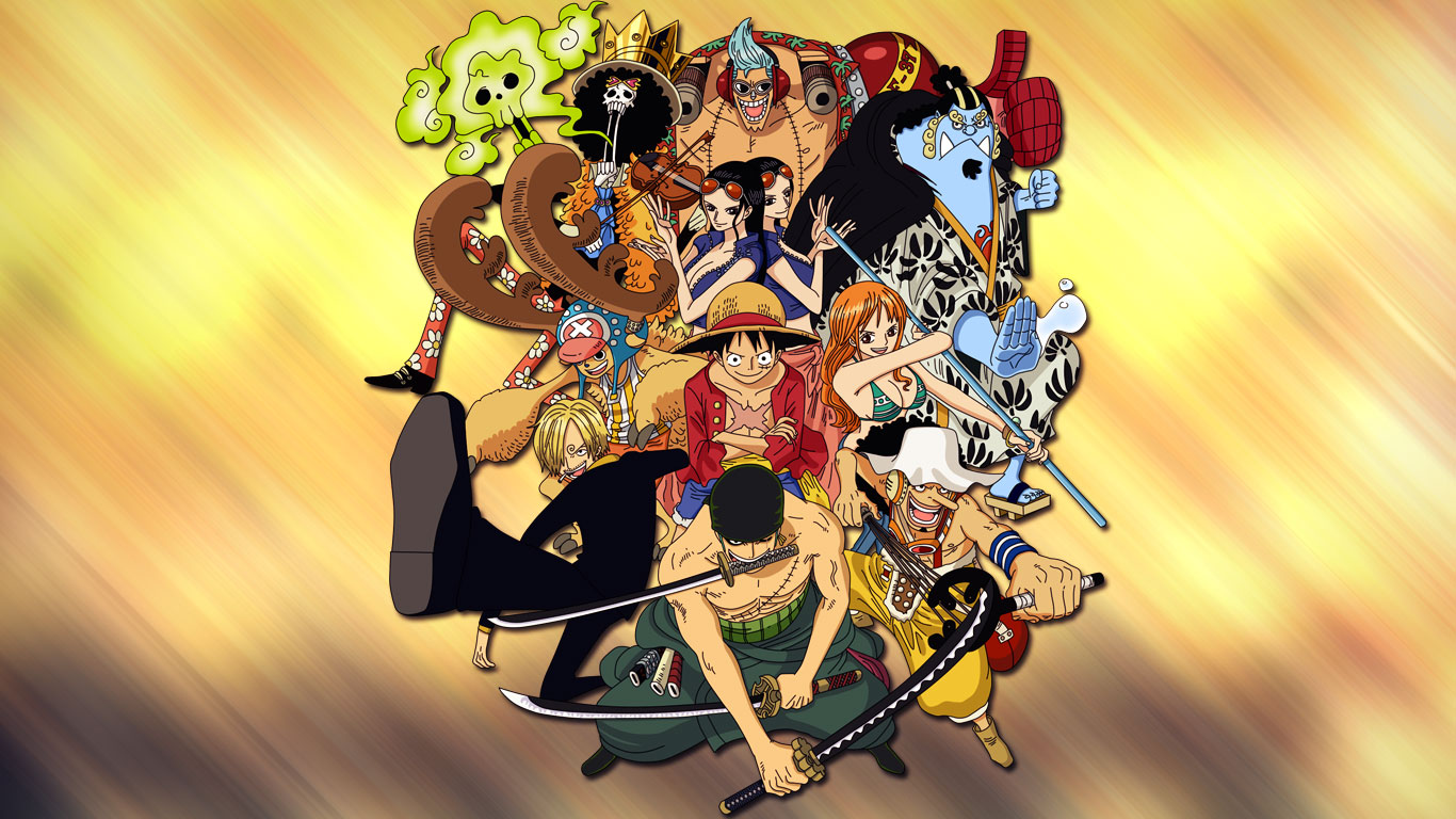 One Piece Wallpapers Hd Background Images Photos Pictures Yl Computing