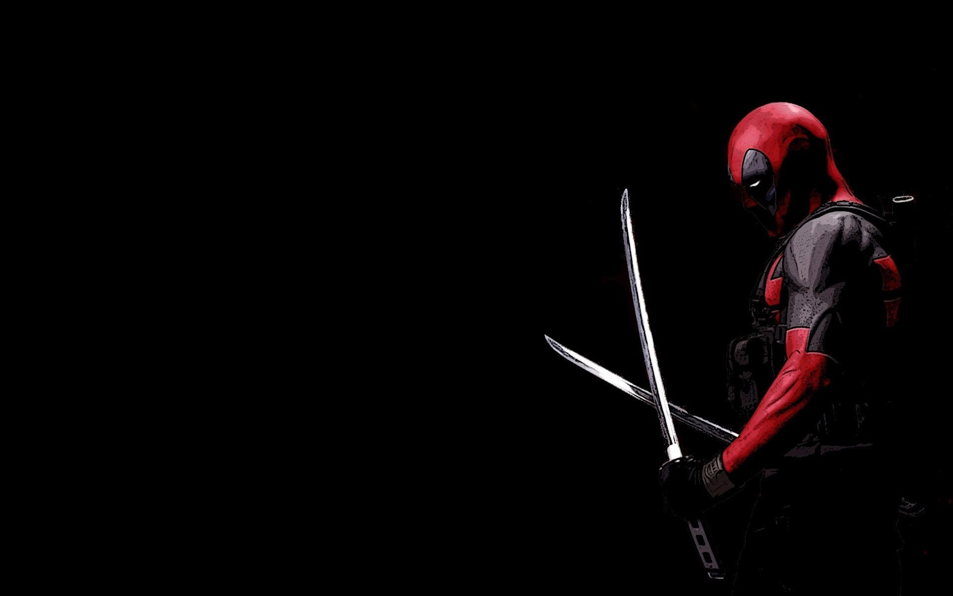 4k Deadpool Wallpaper Backgrounds Photos Images Pictures Yl Computing