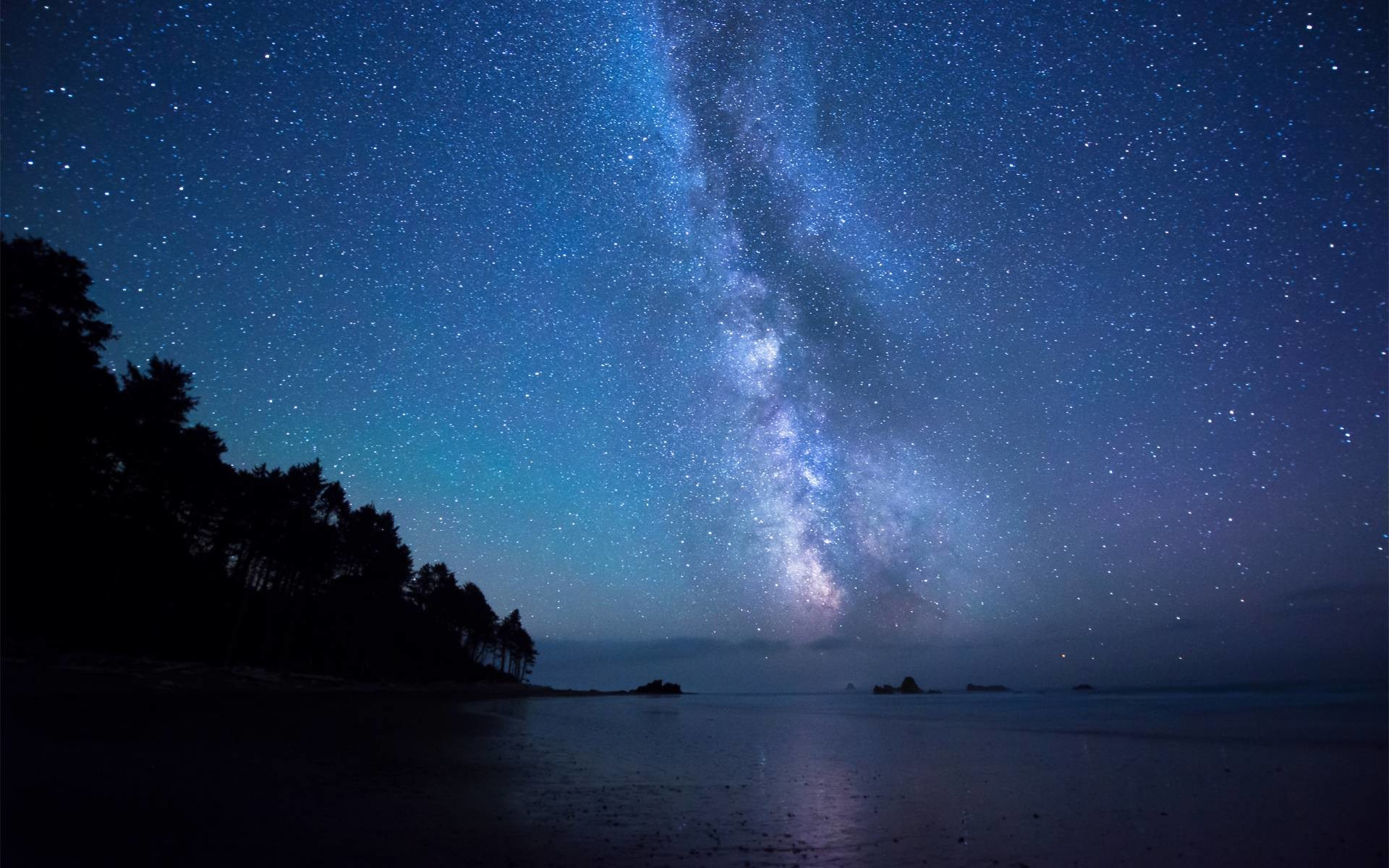 Night Sky Wallpapers Backgrounds Photos Images Pictures Yl Computing