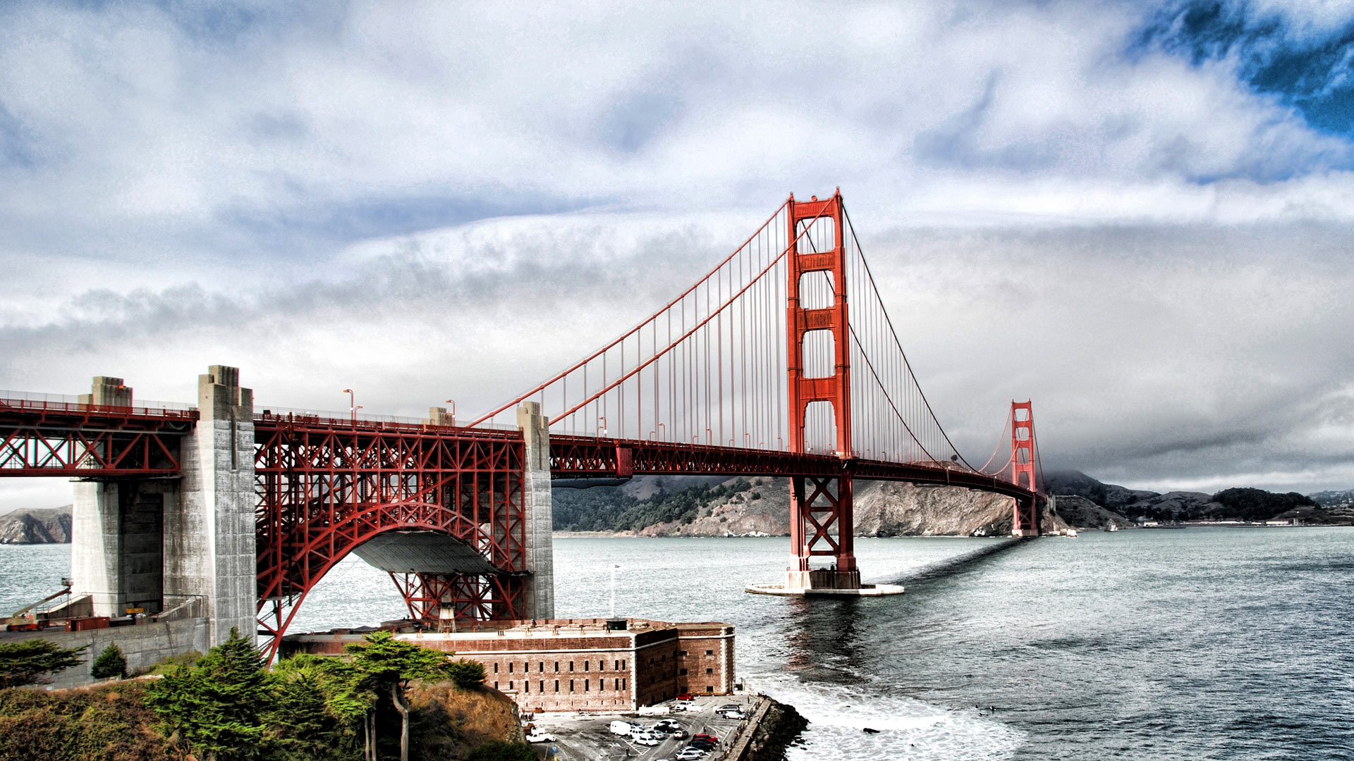 San Francisco Wallpapers Hd Background Images Photos Pictures Yl Computing