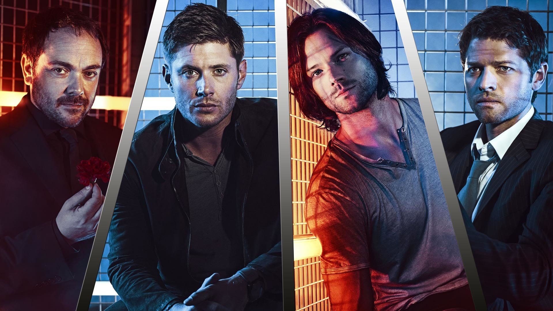 Supernatural Wallpaper 2018 Backgrounds Photos Images Pictures Yl Computing